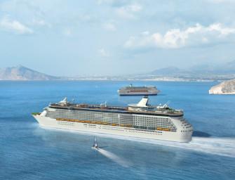 Costa Kreuzfahrten: Nicht nur günstige Angebote sondern auch umweltbewusst!