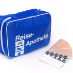 Reiseapotheke - first aid travel kit 03