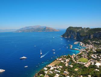 Mega Schnäppchen: 4 tägige Mittelmeer Kreuzfahrt mit Vollpension für 149€