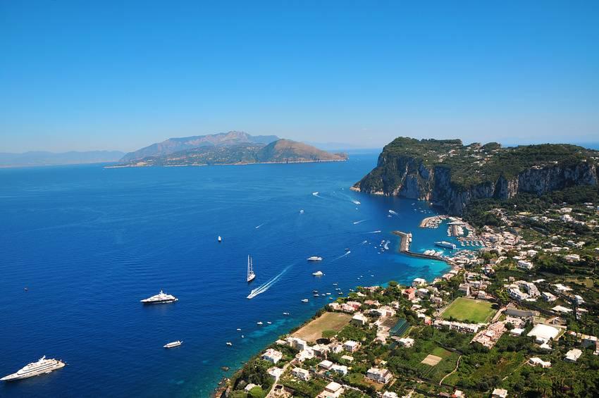 Entdecke das Mittelmeer in seiner ganzen Schönheit!