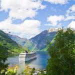 Spannende 11 tägige Hurtigruten-Kreuzfahrt inkl. Zug&Flug für unter 1300€