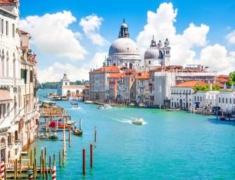 Frühbucher Angebot: 13 Tage Mittelmeer mit der Holland America Line ab 1199€