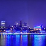 Der Hamburger Hafengeburtstag 2015