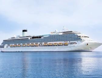 Transatlantik Kreuzfahrt mit der Queen Mary 2 – ab New York nach Hamburg inkl. Flug für 999€