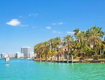 Transatlantik Knaller: 15 Tage ab Southampton über New York, die Bermudas und Miami für 931€