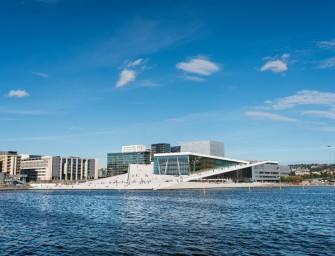 Oslo Mini-Kreuzfahrt zum Schnäppchenpreis – Color Line mit besonderem Angebot!