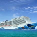 Nur noch ein Jahr bis zur Norwegian Escape – Das neue Flaggschiff der Norwegian Cruise Line
