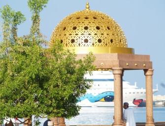 AIDA Orient Schnäppchen: 7 Tage ab Dubai für 549€
