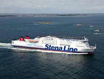 Bis zu 50% Rabatt – Günstige Angebote im großen Stena Line Sale
