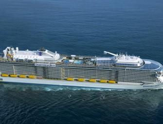Traumhafte Asien-Kreuzfahrt mit der Quantum of the Seas – inkl. Flug ab 2.299€
