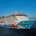 Bis zu 1000$ Bordguthaben bei Buchung einer NCL Kreuzfahrt