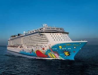 Norwegian Cruise Line lädt Gäste ein, Freunde und Familie gratis mit an Bord zu bringen