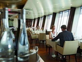 Gaumenfreuden auf der AIDA – Die Restaurants im Überblick