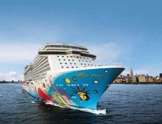 Norwegian Cruise Line bringt neues All-Inklusive-Paket!