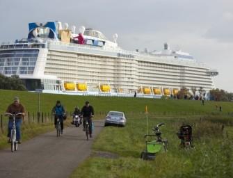 Viertes Quantum-Klasse-Kreuzfahrtschiff für Royal Caribbean in Auftrag gegeben