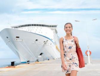 Schiffsreisen, Ziele, Arten