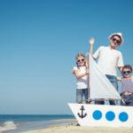 Bei Kreuzfahrten mit Kleinkindern gilt es einiges zu beachten